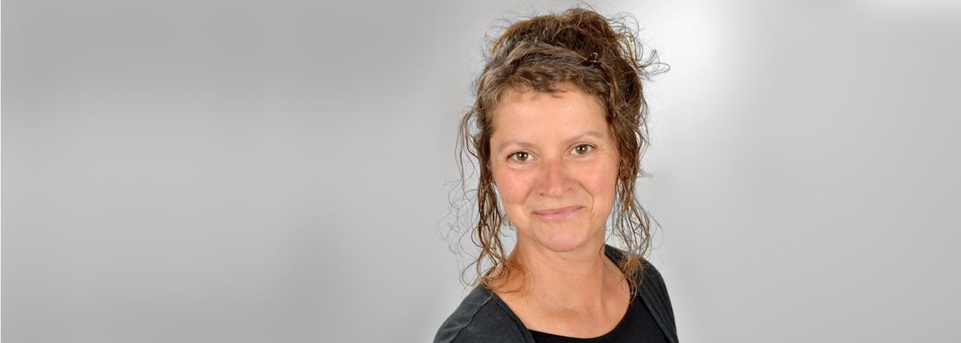 Ilona Wenzel, Kunsttherapie Darmstadt
